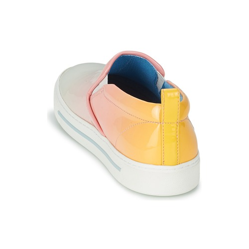 On By Slip Jacobs Cute Kicks Multicolor Zapatos Mujer Marc rdthsQC