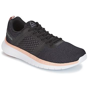 Zapatos Mujer Multideporte Reebok Sport REEBOK PT PRIME RUNNER FC Negro