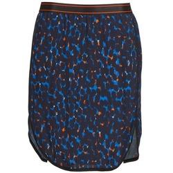 textil Mujer Faldas Fornarina HACKNEY Azul