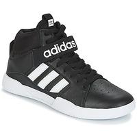 Zapatos Hombre Zapatillas altas adidas Originals VARIAL MID Negro