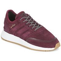 Zapatos Niños Zapatillas bajas adidas Originals N-5923 J Burdeo