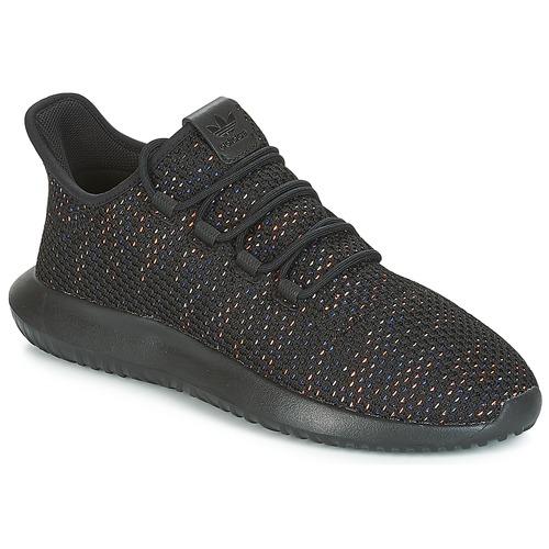 Zapatos especiales para hombres y mujeres adidas Originals TUBULAR SHADOW CK Negro