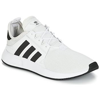 Zapatos Zapatillas bajas adidas Originals X_PLR Blanco