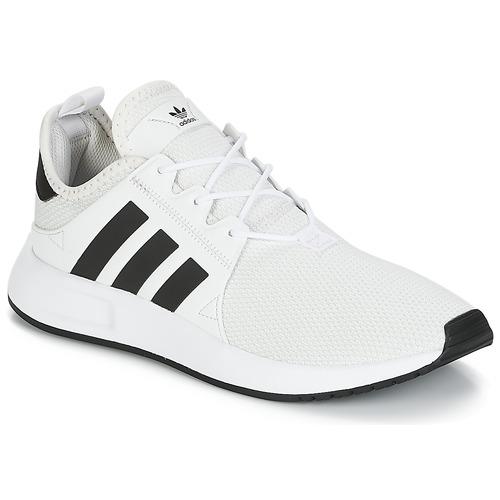 Zapatos especiales para hombres y mujeres adidas Originals X_PLR Blanco