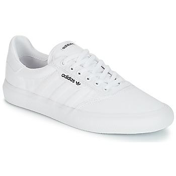 Zapatos Zapatillas bajas adidas Originals 3MC Blanco