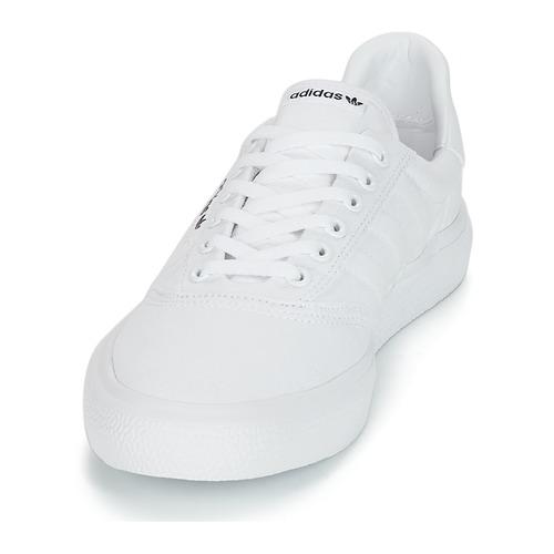 6072ad9d1f8 ... Zapatos promocionales adidas Originals 3MC Blanco Zapatos de mujer  baratos zapatos de mujer ...