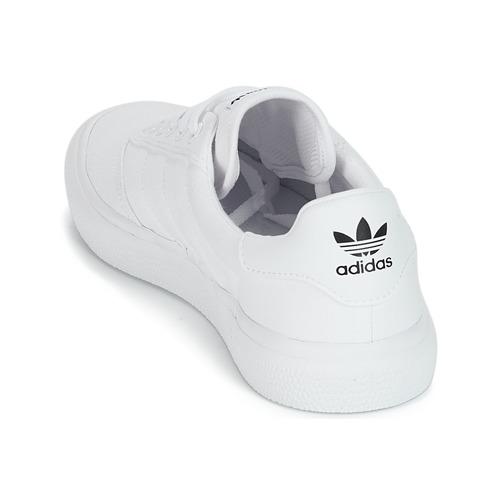 finest selection 7ca78 95e8f ... Zapatos de mujer baratos zapatos de mujer Zapatos especiales adidas  Originals 3MC Blanco ...