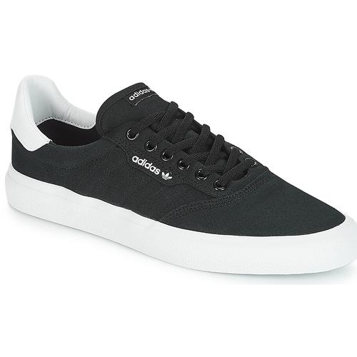 adidas Originals 3MC Negro - Envío gratis | ! - Zapatos Deportivas bajas