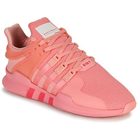 Zapatos Mujer Zapatillas bajas adidas Originals EQT SUPPORT ADV W Rosa
