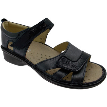 Zapatos Mujer Sandalias Loren LOM2524bl blu