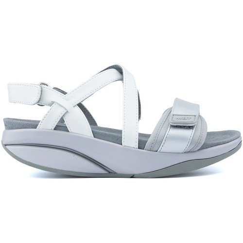 Zapatos Mujer Sandalias Mbt S  CHANTEL W SILVER