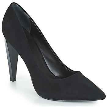 Zapatos Mujer Zapatos de tacón Guess OBELLA Negro