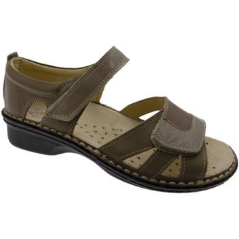 Zapatos Mujer Sandalias Loren LOM2524to tortora