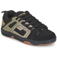 Zapatos Zapatillas bajas DVS COMANCHE Gris / Negro