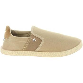Zapatos Niños Alpargatas Lois Jeans 60064 Beige