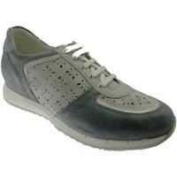 Zapatos Mujer Zapatillas bajas Loren LOC3795bl blu