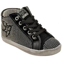 Zapatos Niños Zapatillas altas Liu Jo  Negro