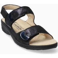 Zapatos Mujer Sandalias Mephisto GETHA Azul