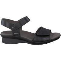 Zapatos Mujer Sandalias Mephisto PATTIE Negro