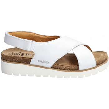 Zapatos Mujer Sandalias Mephisto TALLY Marrón