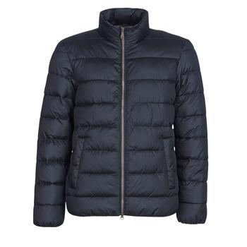 textil Hombre plumas Geox WELLS Marino