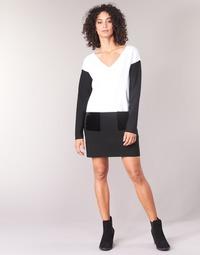 textil Mujer vestidos cortos Morgan RMAOLI Multicolor