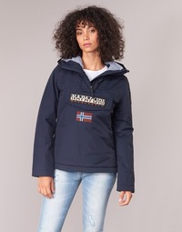 textil Mujer parkas Napapijri RAINFOREST WINTER Marino