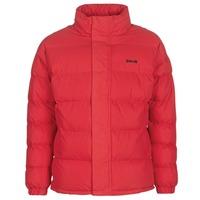 textil plumas Schott NEBRASKA Rojo