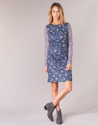 textil Mujer vestidos cortos Smash UMBRELA Multicolor