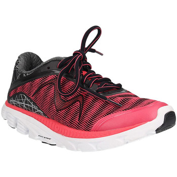Zapatos Mujer Multideporte Mbt Physiological Footwear  Rojo