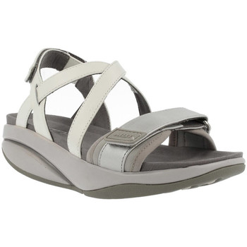 Zapatos Mujer Sandalias Mbt Physiological Footwear  Gris