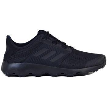 Zapatos Hombre Senderismo adidas Originals Terrex CC Voyager Negro