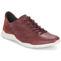 Zapatos Mujer Zapatillas bajas TBS JARDINS Marrón