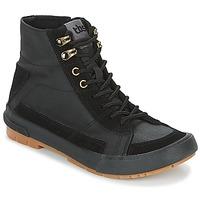 Zapatos Mujer Zapatillas altas TBS BIVOUAC Negro