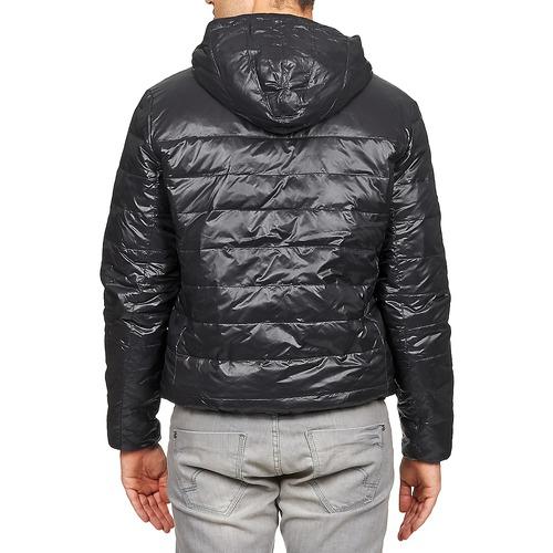 Hombre Diamond Negro Plumas Textil noir doudoune Umbro schiste l13cTJuFK5