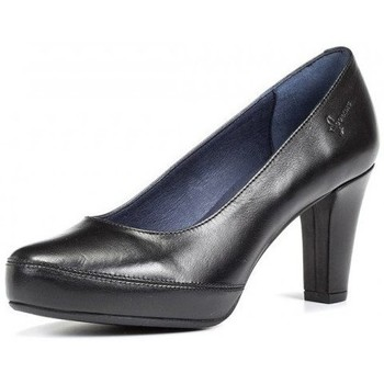 Zapatos Mujer Zapatos de tacón Dorking Blesa D5794 Sugar Negro Negro