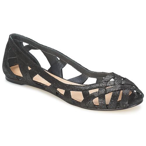 Zapatos promocionales Jonak DERAY Negro  Zapatos casuales salvajes