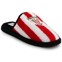 Zapatos Hombre Pantuflas Andinas 799-10 Rojo