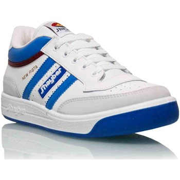 Zapatos Hombre Fitness / Training J´hayber NEW PISTA Blanco