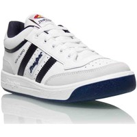 Zapatos Hombre Fitness / Training J´hayber NEW OLIMPO Blanco