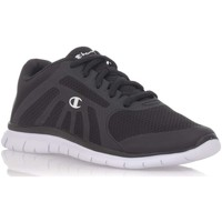 Zapatos Hombre Running / trail Champion S20426-F17 Negro