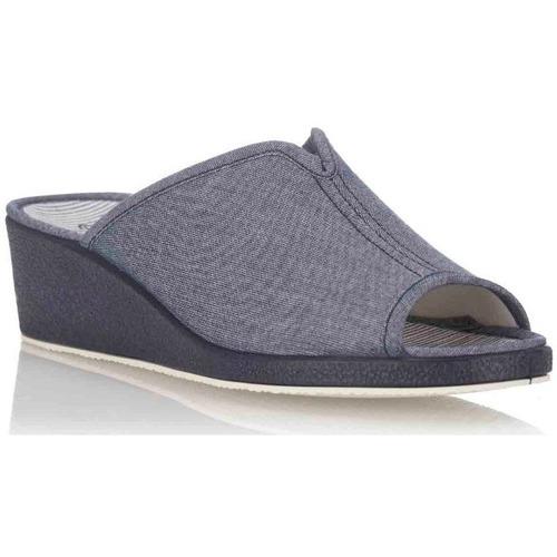 17 Azul 716 50 Mujer € Sandalias Zapatos Garzon 119 POkw08n