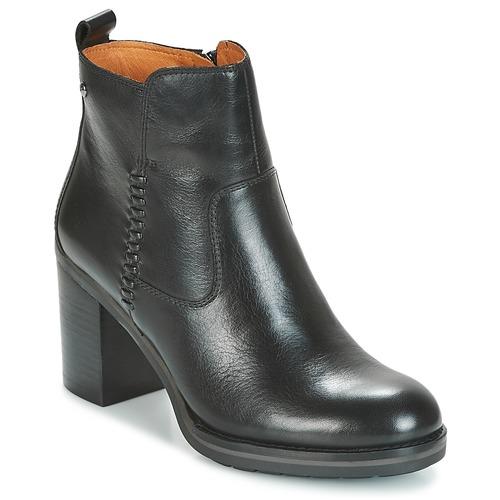 Descuento de la marca Zapatos especiales Pikolinos POMPEYA W9T Negro