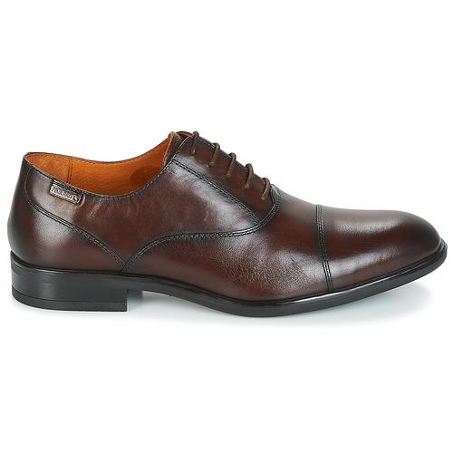Zapatos especiales para hombres y mujeres Pikolinos Pikolinos Pikolinos BRISTOL M7J 1021cf