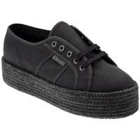 Zapatos Mujer Zapatillas altas Superga
