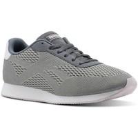 Zapatos Mujer Zapatillas bajas Reebok Sport Royal CL Jog 2PX Grises