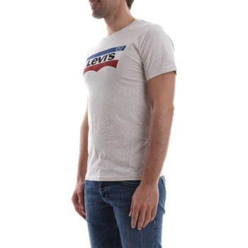 Levis 54914 GRAPHIC T-SHIRT 2.0 T-SHIRT Hombre OFF WHITE OFF WHITE
