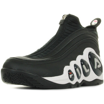 Fila Bubbles Zip Negro