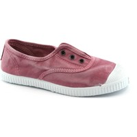 Zapatos Niños Zapatillas bajas Cienta CIE-CCC-70777-42 Rosa