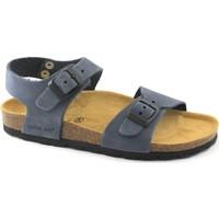 Zapatos Niños Zuecos (Mules) Grunland GRU-CCC-SB0205-BL Blu